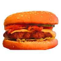 Picture of Beef Burger