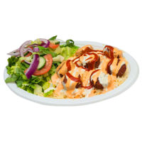 Picture of Falafal Plate