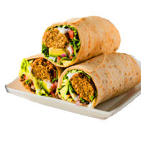 Picture of Falafal Wrap
